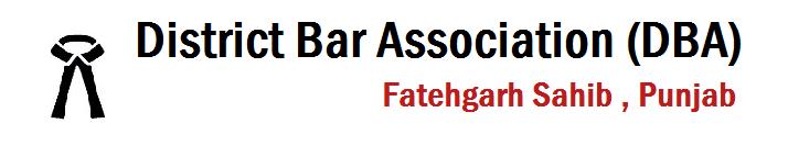 District Bar Association (DBA)